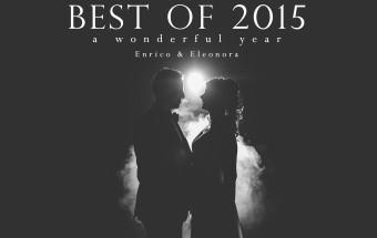 Le migliori Foto di matrimonio 2015 - E&E