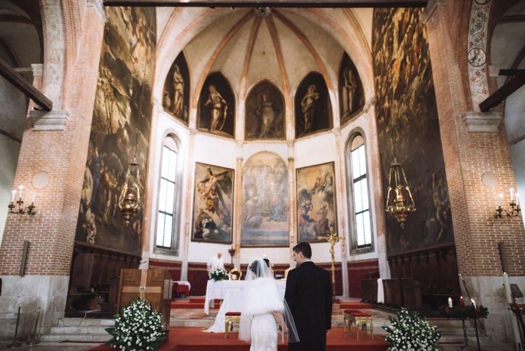 chiesa matrimonio venezia