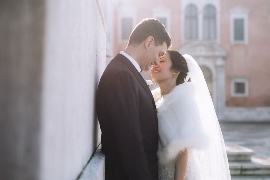 matrimonio luminoso venezia