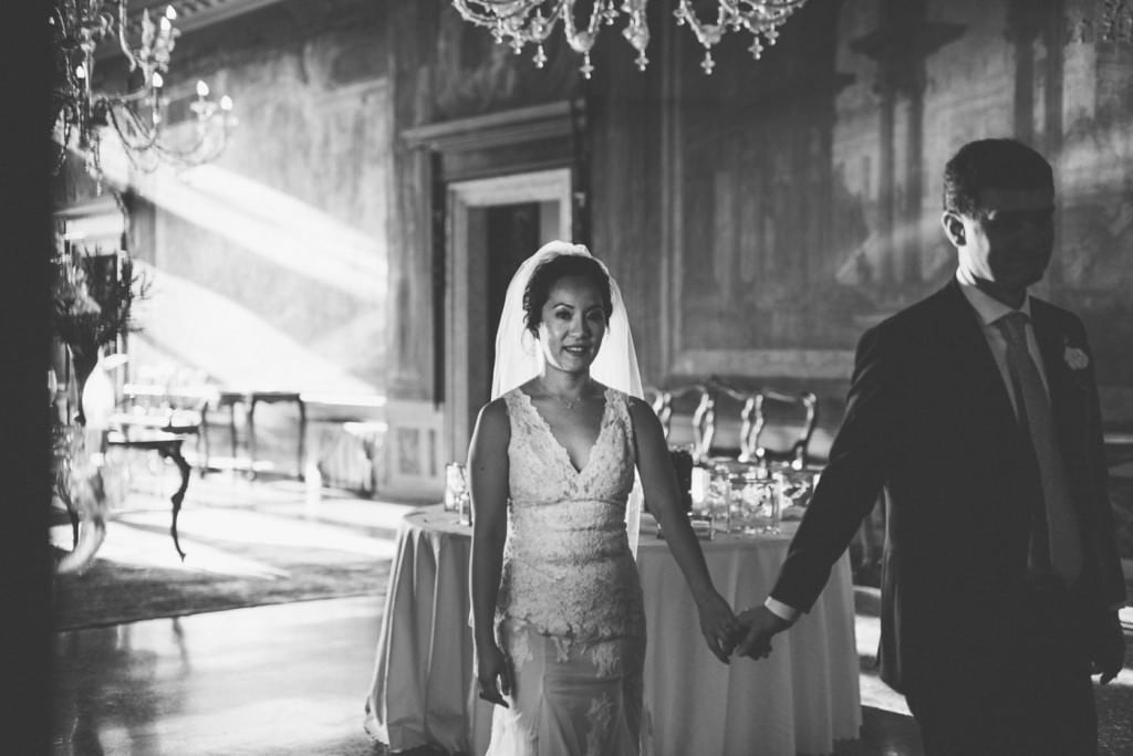 palazzo antico matrimonio venezia