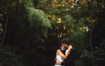 Matrimonio a Relais La Magioca