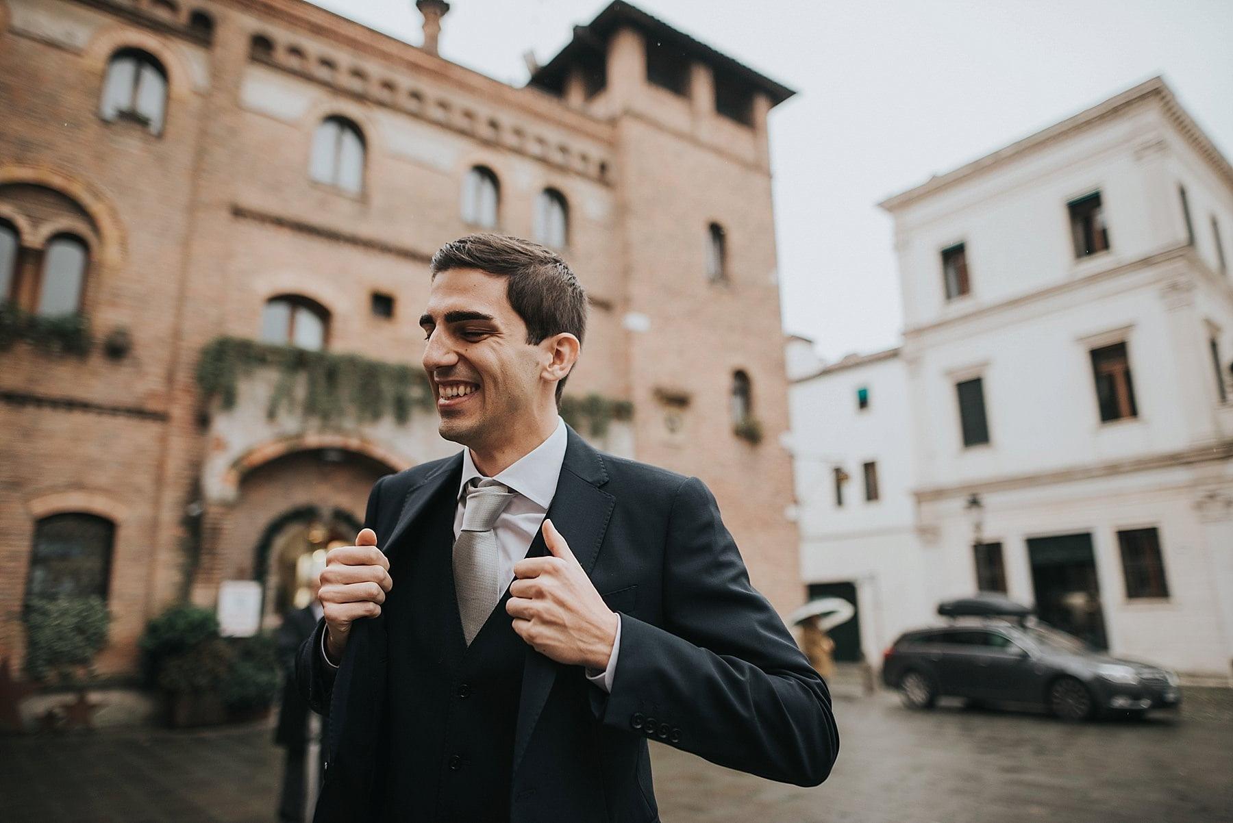 Matrimonio Padova Villa Foscarini Rossi