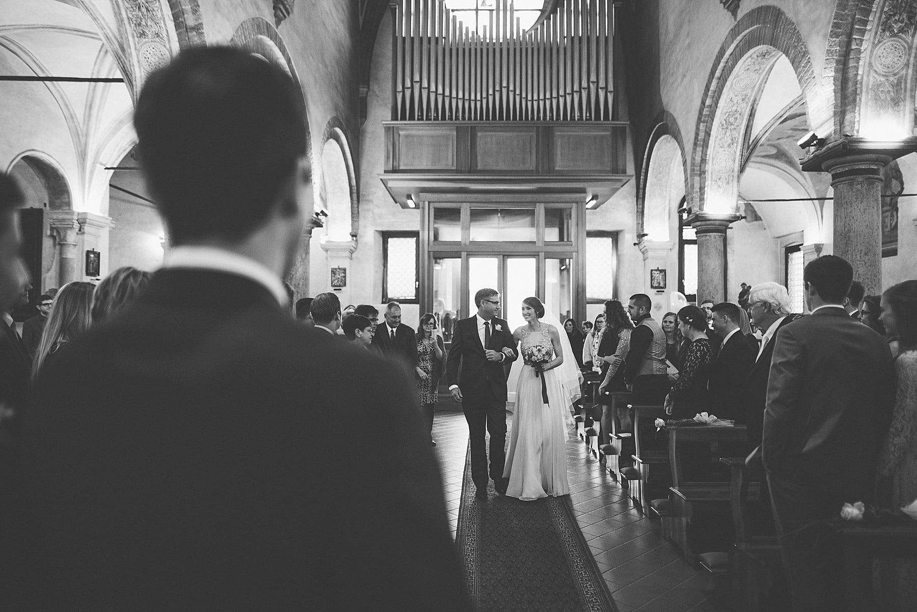 Matrimonio Padova Villa Foscarini Rossi ingresso