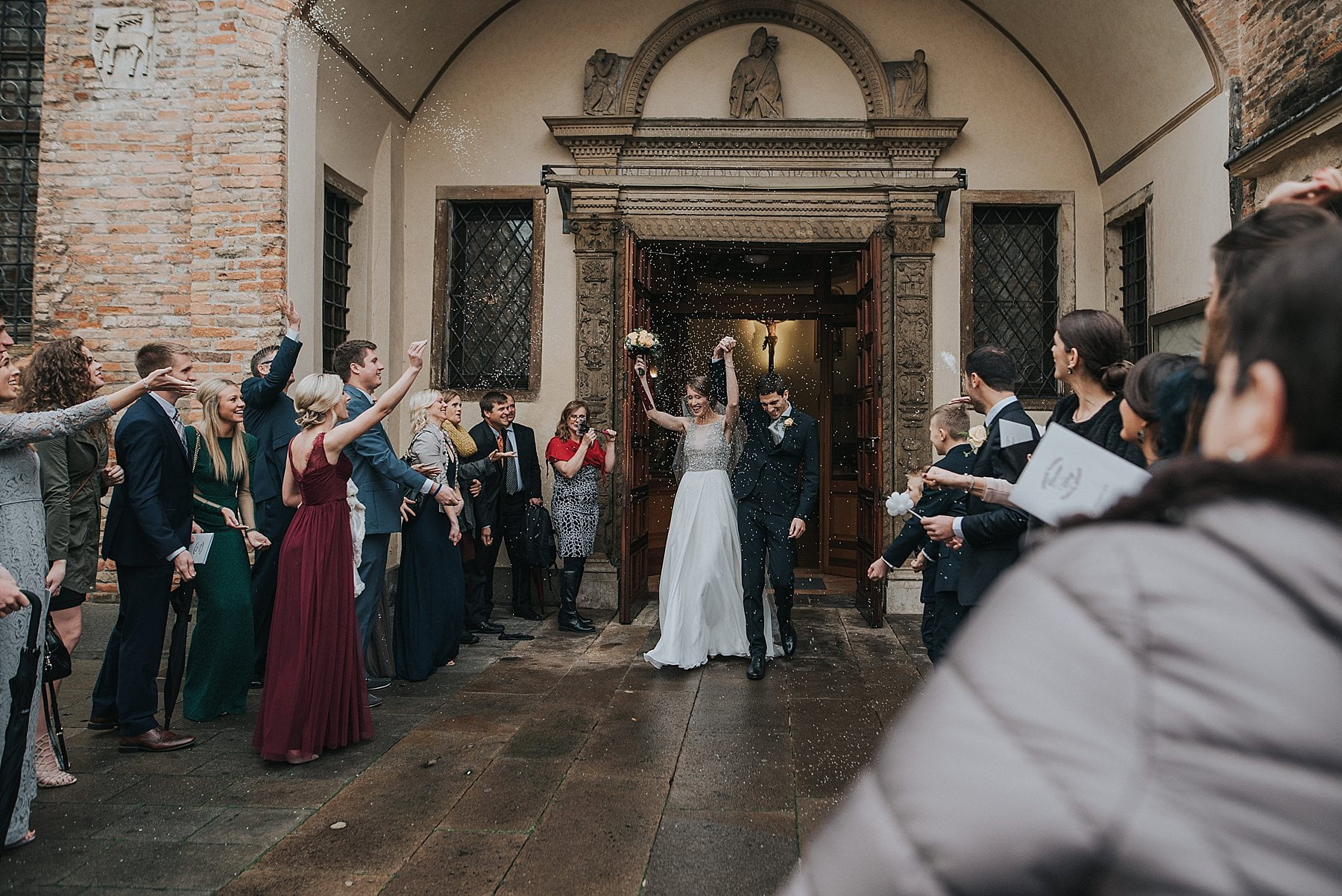 Matrimonio Padova Villa Foscarini Rossi fotografo