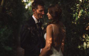 Matrimonio a Villa Di Bagno