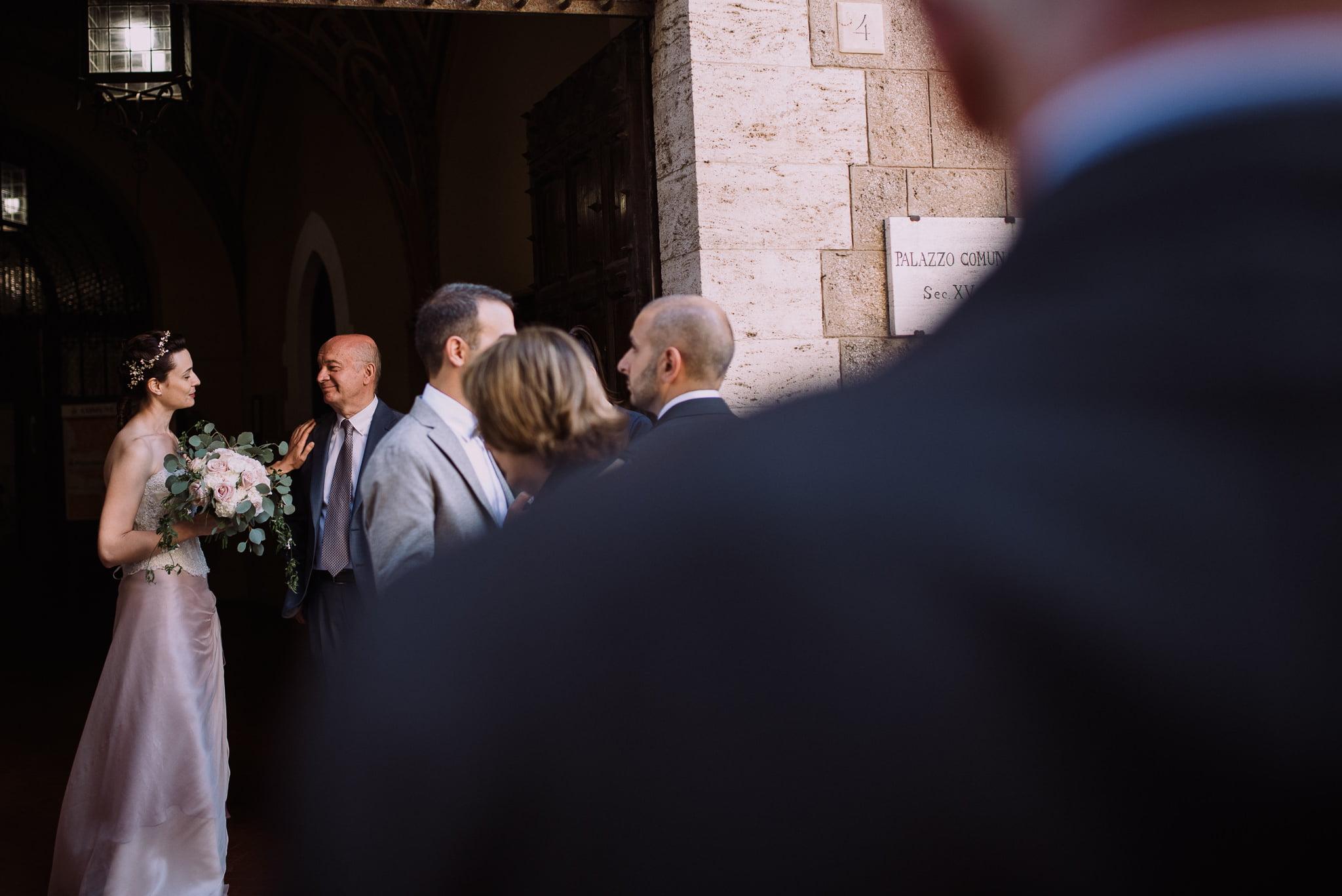 matrimonio a Piombinocomune