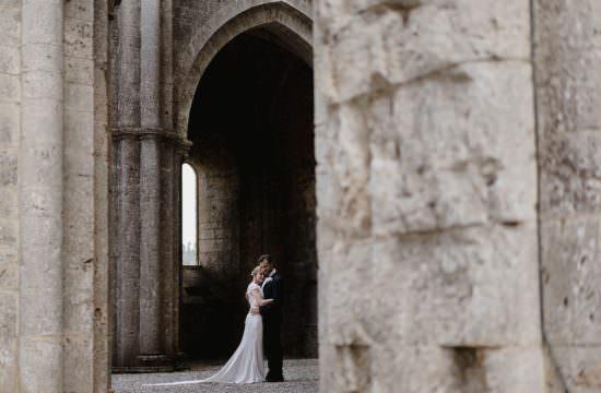 Matrimonio Abbazia San Galgano