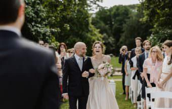 Matrimonio a Villa Ca Vendri