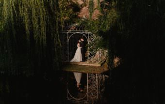 Matrimonio a Villa Althea
